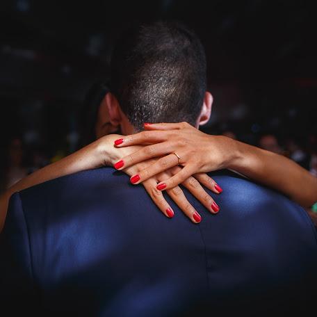 Fotógrafo de bodas Ató Aracama (atoaracama). Foto del 10.01.2018