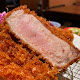 【究極グルメ】日本最強レベルのトンカツをワサビで食べればウマさ限界突破 / とんかつ檍 銀座店