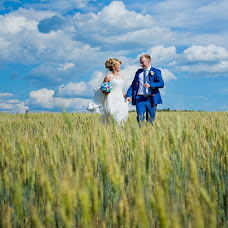 Wedding photographer Aleksey Carik (tsarik). Photo of 01.10.2015