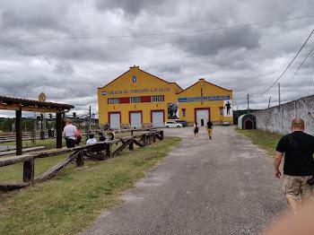 Museo do Ferrocarril de Galicia