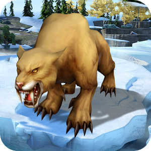 Carnivores Sabertooth Ice Age for PC and MAC