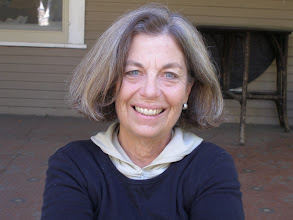 "Photo: Doris Baisely—""Peace Crimes"" playwright"