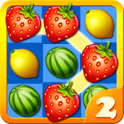 Fruits Legend 2‏