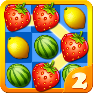 Fruits Legend 2 for PC and MAC