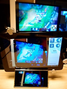 Wi-Fi Webcam 2.5 Android APK Mod 3