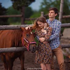 Wedding photographer Sergey Frolkov (FrolS). Photo of 18.01.2017