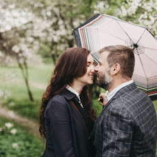 Wedding photographer Anya Mark (anyamrk). Photo of 01.06.2017