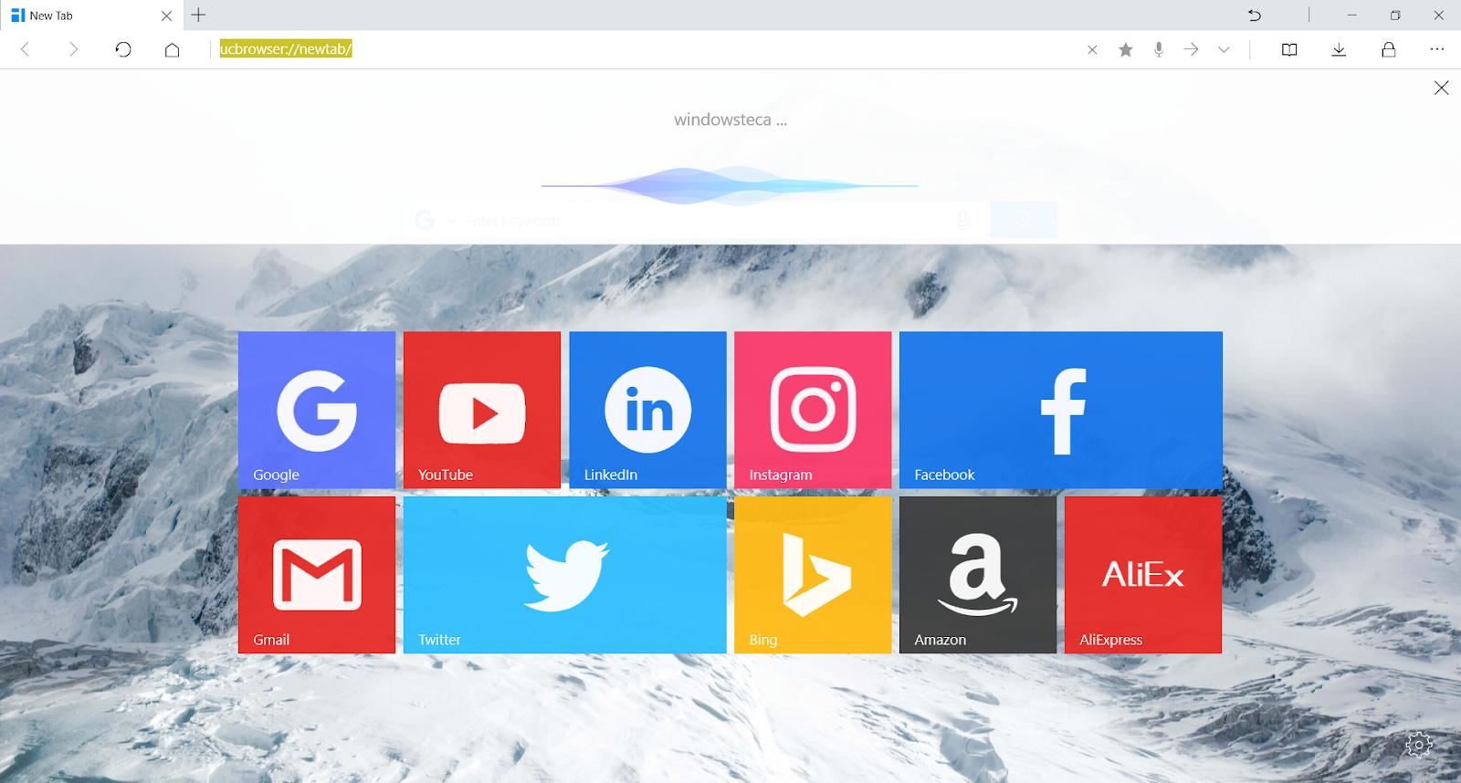 UC Browser Guide - Beste Tipps und Tricks im Jahr 2019