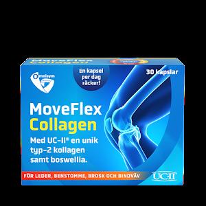 MoveFlex Collagen, 30 st