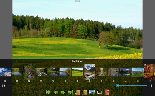 Perfect Viewer Source Plugin 1.2.2 screenshots 4