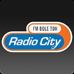 Radio City Icon