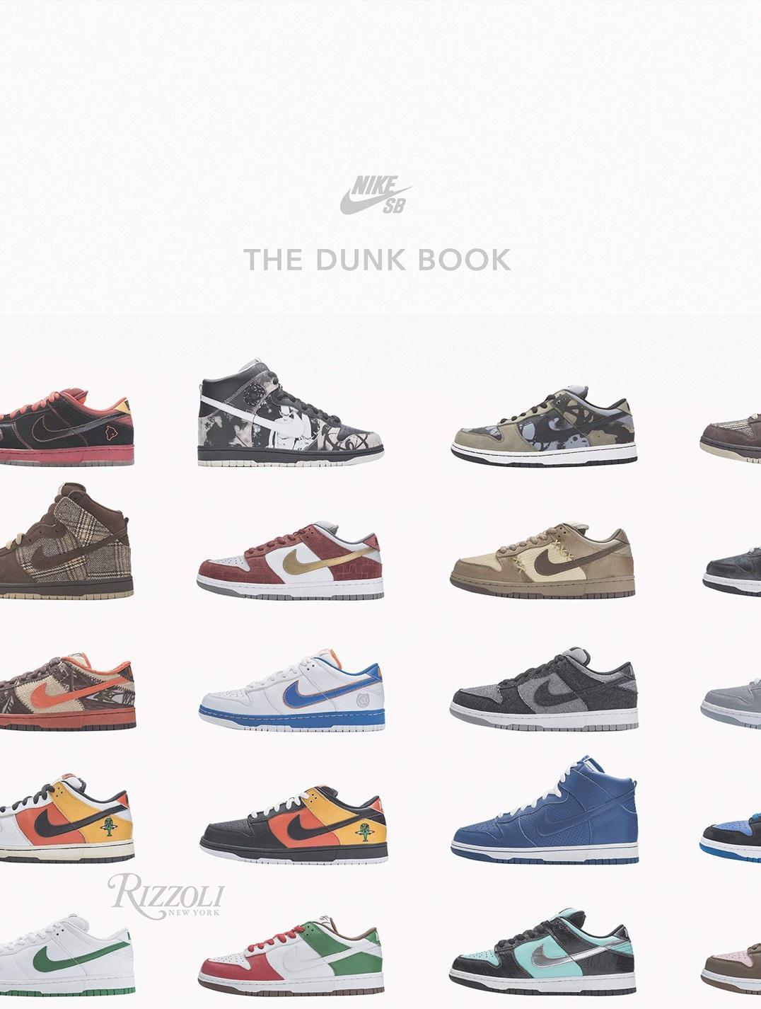 Những bản phối màu đầy phong cách của nike sb dunk