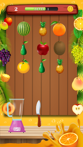 Fruit Slice Master- Fruit Cut android2mod screenshots 3