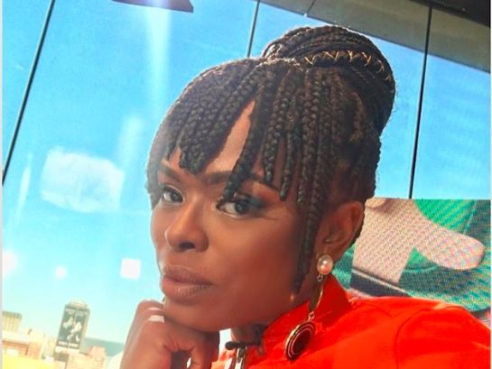 Unathi on her life decisions: Today I can truthfully say ...