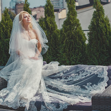 Wedding photographer Taras Ulyanchenko (ultraart). Photo of 20.01.2016