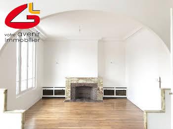 Appartement 3 pièces 82,6 m2