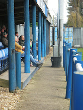 Photo: 03/03/12 v Newport Pagnell Town (United Counties League Premier Div) 0-0 - contributed by Leon Gladwell