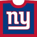 NY Giants NFL HD Wallpaper New Tab Theme