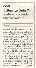 Photo: la Nuova di Venezia e Mestre (26.03.2013)
