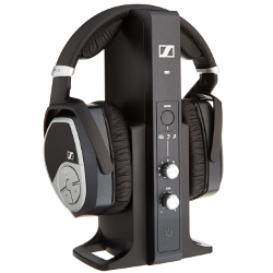 Sennheiser RS 195 RF Wireless Headphones System