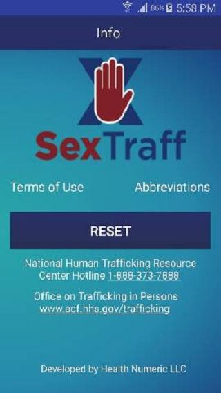 Sex Traff- screenshot