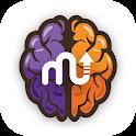 MentalUP – Brain Games icon