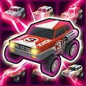 Merge Racing : Idle Rally Car icon