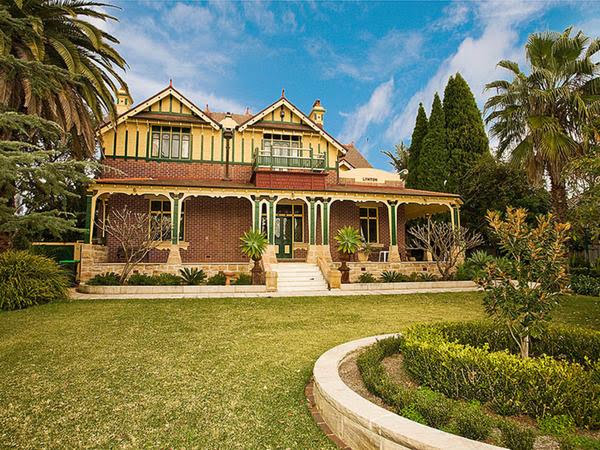Lynton, 4 Clarence Street, Burwood, NSW 2134