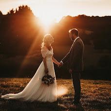 Wedding photographer Jakub Malinski (jakubmalinski). Photo of 26.09.2018