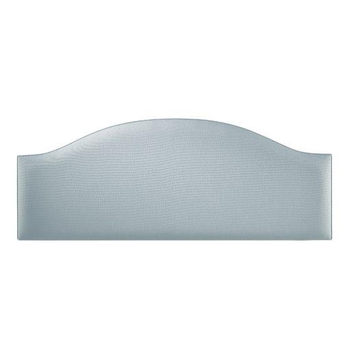 Myers Curvy Headboard Clear Sky