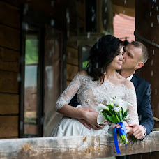 Wedding photographer Olya Motyakina (orlova7). Photo of 29.03.2018