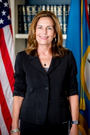 Attorney General Kathy Jennings Biography - Delaware Department of ...