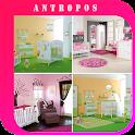 Designs Chambre bébé icon