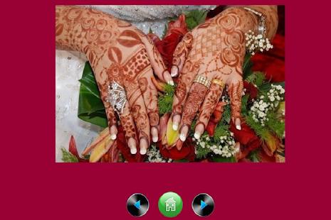 Mehndi Designs Idea - náhled