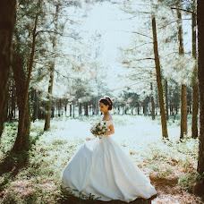 Wedding photographer Nika Abuladze (Nikoabu). Photo of 12.10.2018
