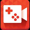 게임캐스트 - 게임 동영상 녹화 방송 서비스 apk
