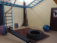 Metal N Bars Gym & Fitness Center photo 4