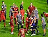Antwerp komt met prima transfernieuws: sterkhouder doet er extra jaartje bij!
