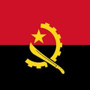 Hino nacional de Angola