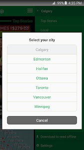 Metro News Canada screenshot 3