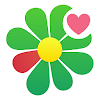 ICQ — Video Calls & Chat Messenger APK Icon