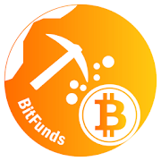 BitFunds - Crypto Cloud Mining