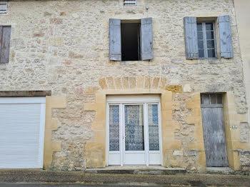 maison à Saint-Martin-de-Gurson (24)