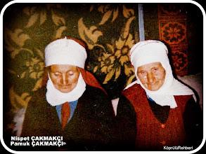 Photo: Nispet & Pamuk ÇAKMAKÇI