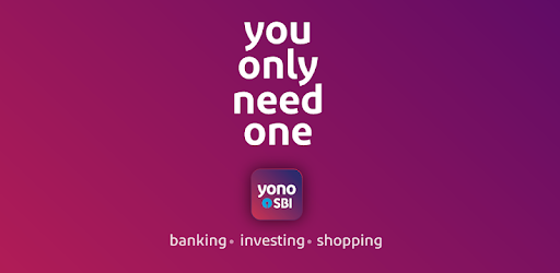 YONO SBI: The Mobile Banking and Lifestyle App! - Apps on