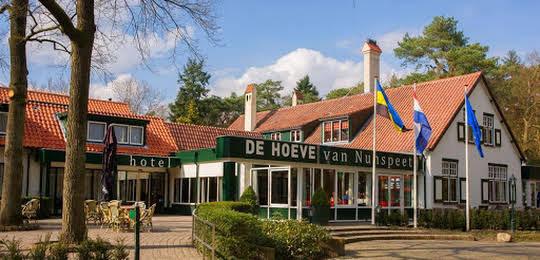 Hotel Dennenhoeve