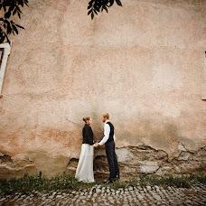 Wedding photographer Mikola Nebesniy (kolyajan). Photo of 30.10.2014