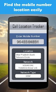 Mobile Number Call Tracker v3.0