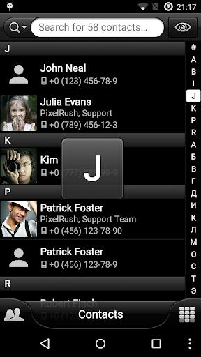 玩個人化App|PP Theme – Glossy免費|APP試玩