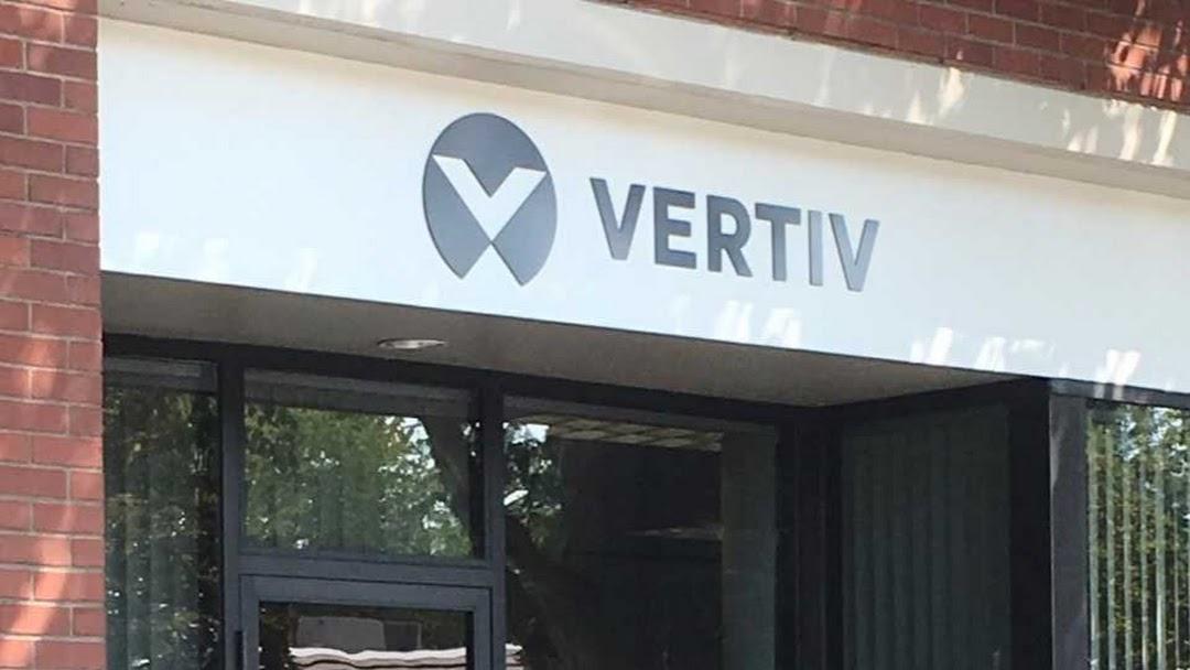 Vertiv - Liebert Portland Sales & Parts - Liebert Products